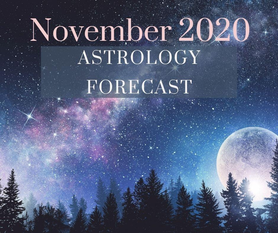 November Astrology