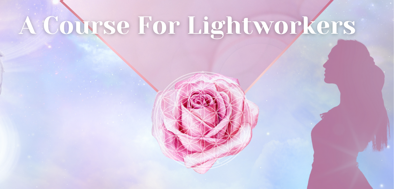 lightworker course